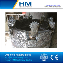 High Quality Core Drilling Barrel Bucket for Foundation Piling