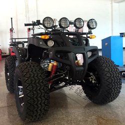 2016 Latest hing quality 200cc air-cooling ATV