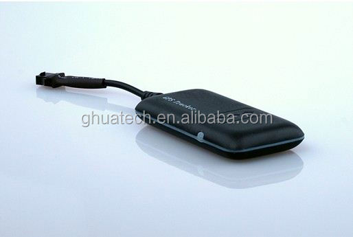 GH 9-50V Volatge gps tracker <strong>007</strong> For Car Motorcycle Truck Taxi and Bus