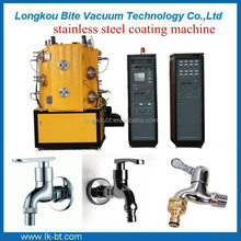 Punch mold PVD titanium coating machine/vacuum plating equipment for forming mold