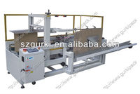 Carton Erector GPK-40 from Shenzhen China