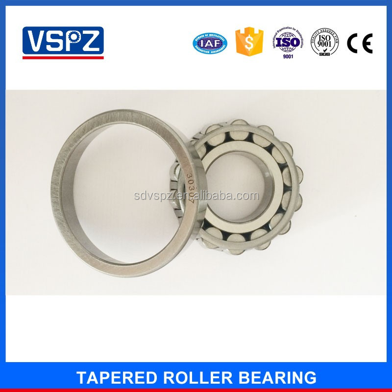 Tapered roller bearing 30307 7307A pricelist