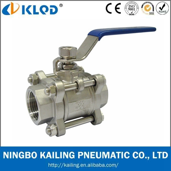 KLQD Brand Handle Type Water Bleed Valve