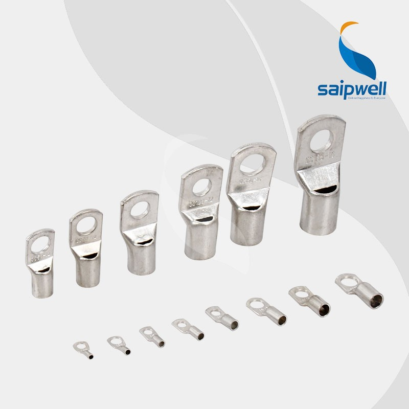 Saipwell Terminal Vinyl Wire End Caps ,Terminal Pin Connected Wire JGK