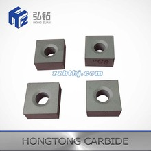 tungsten carbide insert for chain saw machine for stone