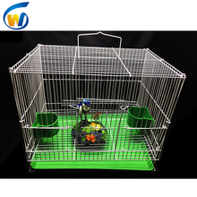 foldable duck rat pigeon breeding wire mesh reptile chinchilla guinea pig chicken cat hamster animal quail poultry rabbit cage