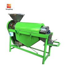 Widely used wheat polisher/rice polishing machine with best price