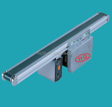 Hot sale flat mini PVC belt conveyor
