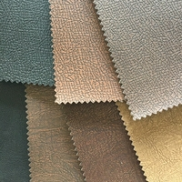 100 PU synthetic leather emboss