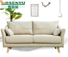 Korea sofa furniture, cheap lounge sofa furniture, living room contryside sofa set