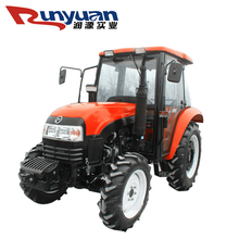 Wholesale China Factory second hand tractor