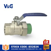 Factory Price Good Reputation New Style Ball Valves Weight