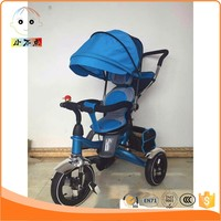China manufacturer baby tricycle price baby tricycle 3 in 1