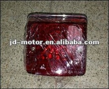 Qingqi GXT200 rear light