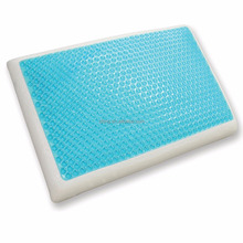 Aloe Vera Gel Foam Pillow Memory Bed Massager Custom Manufacturer
