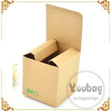 Wholesale printed bath oil paper lunch bird's nest packaging box