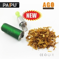 Wax Dry Herb Vape Made in China Kit Ago 2 E Pen from PAIPU Electronic Cigarette