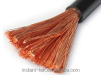 70mm Copper Wire Welding Electrical Cable From Factory Directly