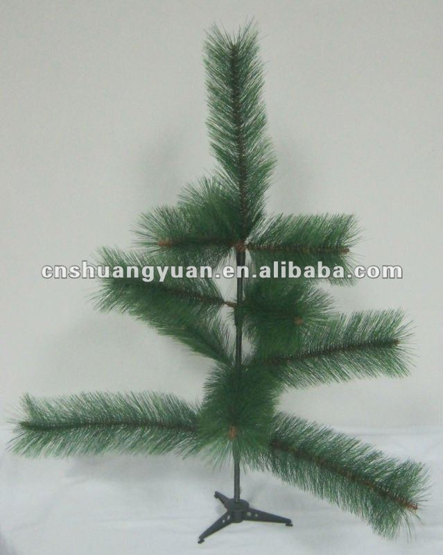 2012 New Artifical Masson Pine Christmas Tree