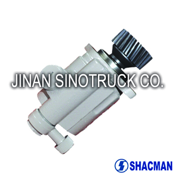 Best Quality/ Low Price/SHACMAN Parts DZ9100130028 Power Steering Pump