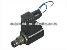 SV22-20YC Screw thread proportional cartridge coils valve
