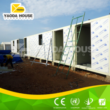 Box type house designs sturdy durable and easy to build