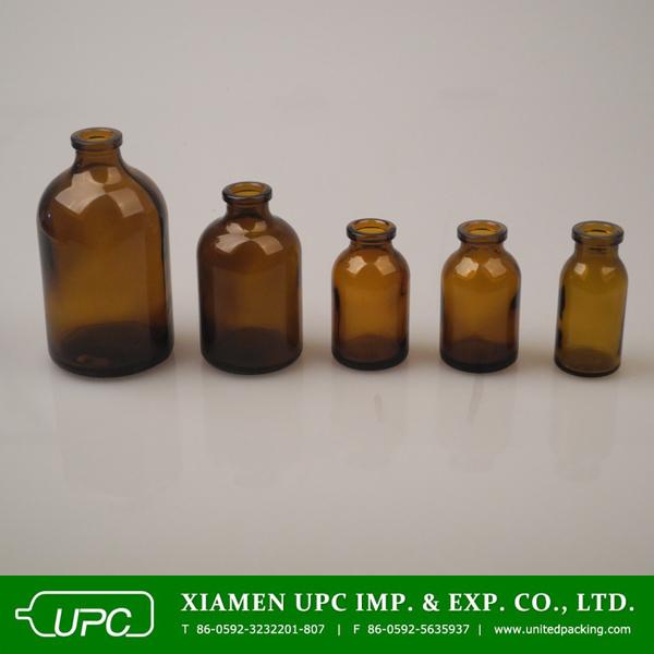 60ml empty pill bottle small glass bottle pill bottle for Small pill bottles