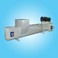 Mechanical Tube Drag Chain Conveyor for Wood Powder