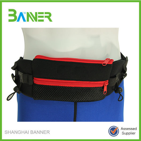 Alibaba New Products Sport Waist Pack Fashion Running Belt
