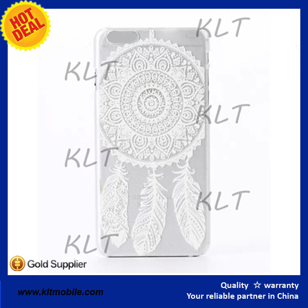 KLT- Custom various colors competitive price dreamcatcher phone case for iphone6s