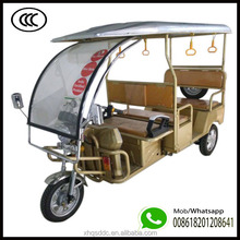 Rickshaw/ToTo Rickshaw Price 100% Battery Powered Auto