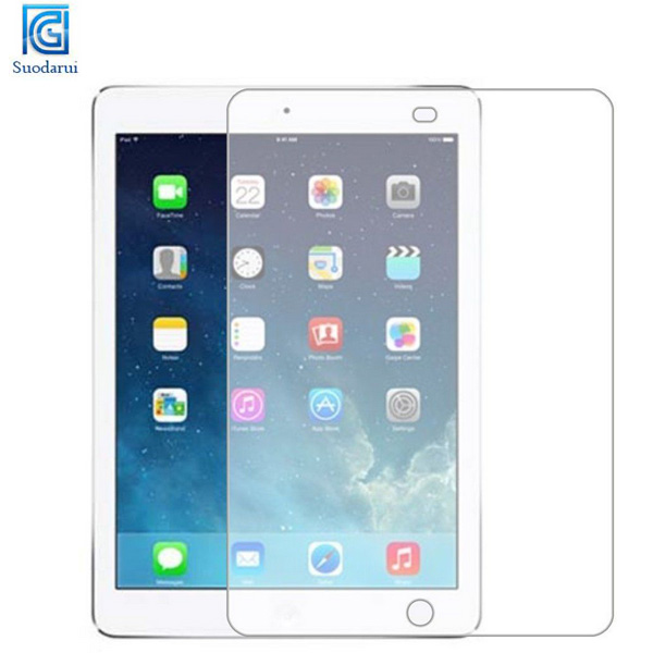 Clear LCD Screen Protector Film Foil Saver for Apple iPad 5 for iPad Air
