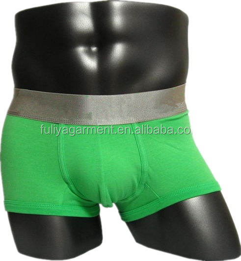 many pure color lovely young boy underwear model