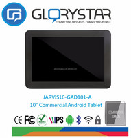 Most Popular market advertising with touch screen LCD Advertising Video Display