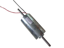 24v dc brushed 3500rpm motor for massage chair