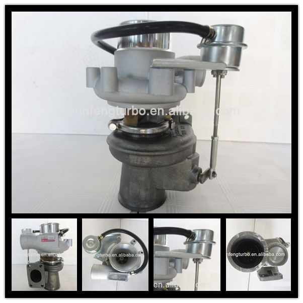 Various HX25W Turbo 4038790 turbocharger 4038791 3566010 3599351 turbo charger 3539071 3663046