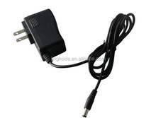 CE/FCC approval DC 8.4V 1A Power Charger for 18650 Lithium Battery