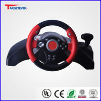 2013 Hottest USB Wheel With Vibration power racing wheels