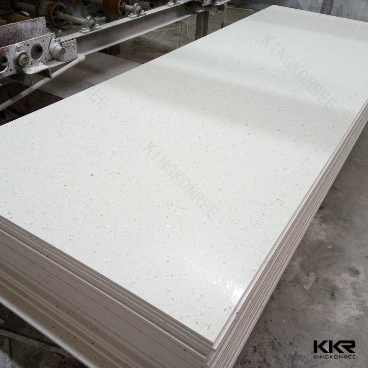 Decorative acrylic stone bricks, solid surface material