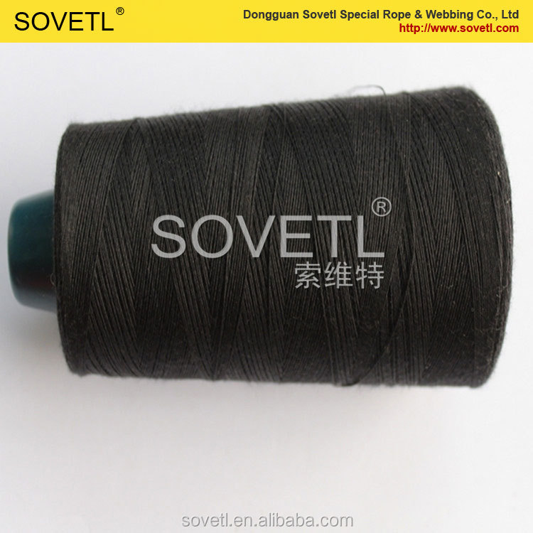 40S/2 100% spun polyester sewing thread from wholesale sewing supplies