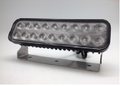 New arrival SMD LED Work Light,Dual-row 18pcs x 3W Top Bright LEDs(KF-W501)