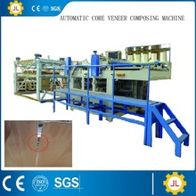 china famous product CNC automatic industrial air JINLUN veneer composer for making plywood producing