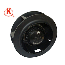220V 190mm Low noise small centrifugal fan