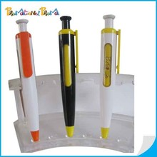 Advertising Ballpoint Pen, Fancy Ball Pen, Promotional Plastic Ballpen