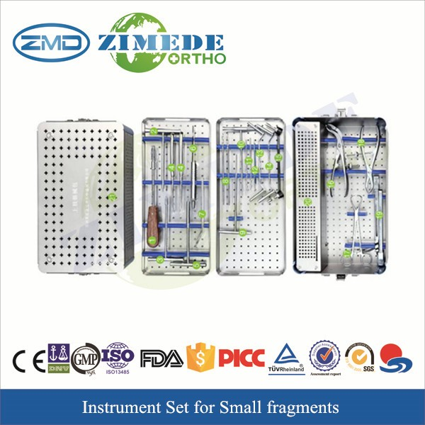 veterinary surgical instruments orthopedic with CE ISO