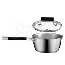 Hot sell kitchenware stainless steel 13pcs cookware set