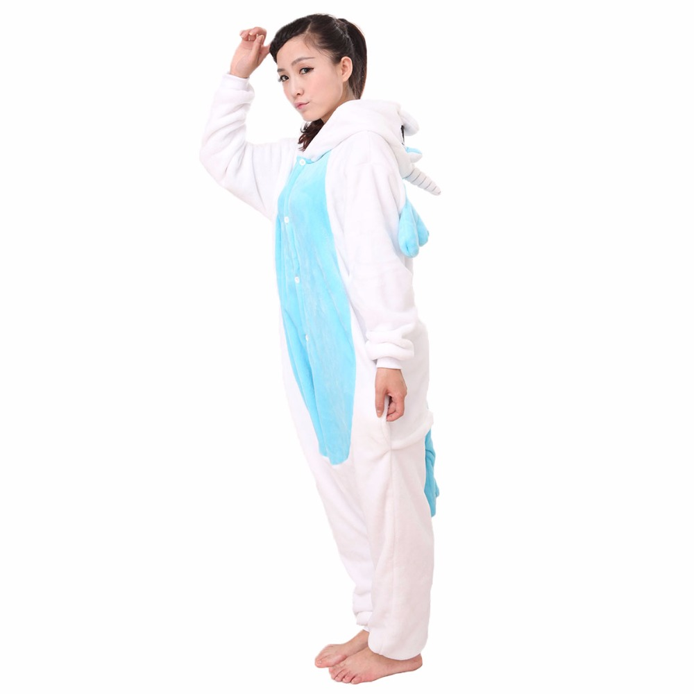 Sale New Design Animal Pajamas for Adults Kigurumi Pajamas