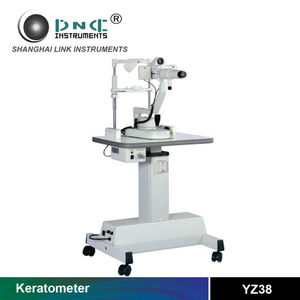 Professional ophthalmic manual Medical equipments YZ38 auto refractor keratometer