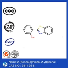Top Quality Solid 99% Purity Safe Delivery Phenol,2-(2-benzothiazolyl)-