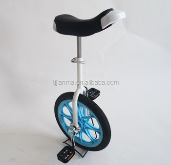 Hot Sale Monocycle Unicycle Bicycle 16/18 inch single wheel bike